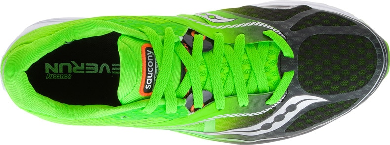 saucony-kinvara-7-upper-opinion