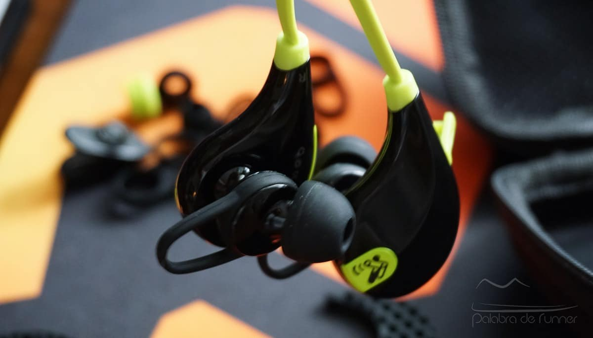 auriculares bluetooth soundpeats qy7 deportivos