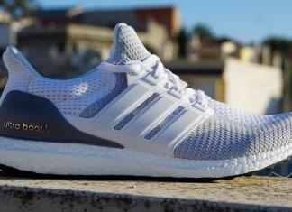 analisis Adidas Ultra Boost 2016