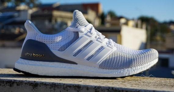 Adidas Ultra Boost 2016, análisis y opinión