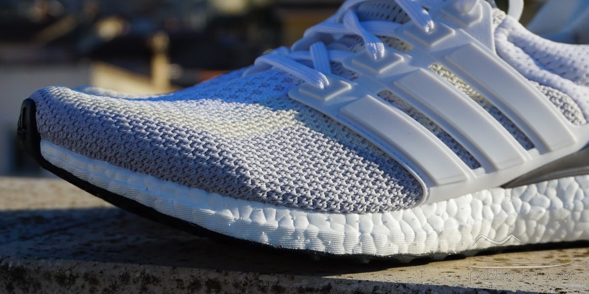 Adidas Ultra Boost 2016 mediasuela drop