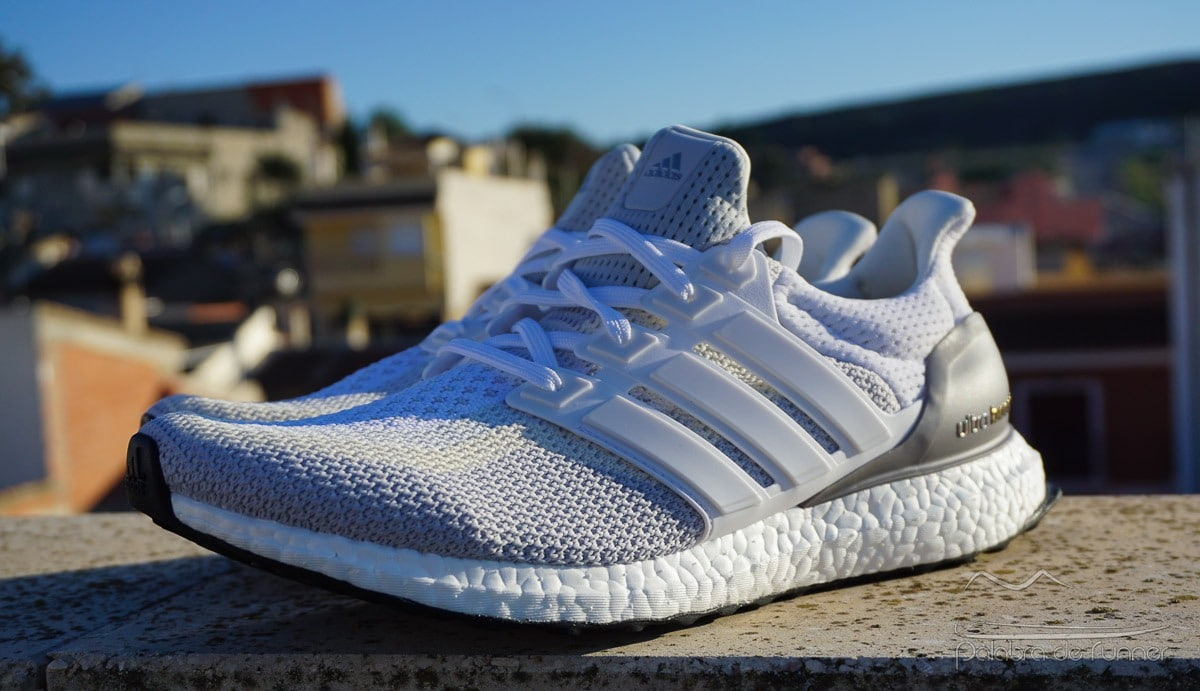 Zapatillas Adidas Ultra Boost 2016