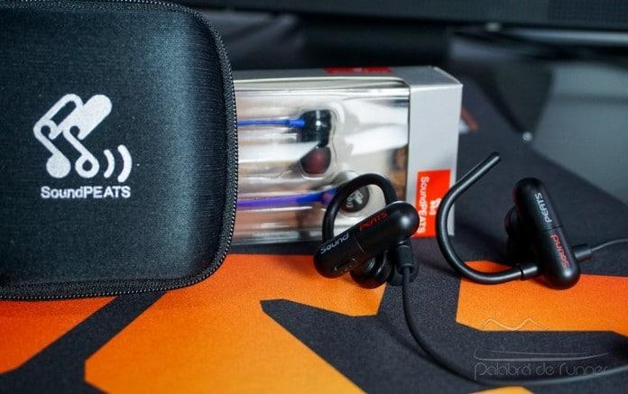 auriculares SoundPeats Q11-M20