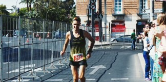 cronica maraton murcia palabraderunner