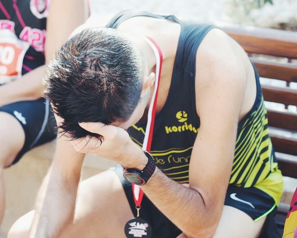 pedro palabraderunner maraton murcia 2015