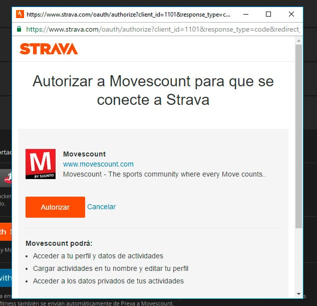 autorizar-strava-movescount