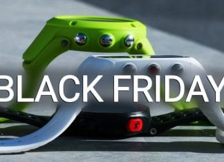 Ofertas deportivas en el Black Friday 2016