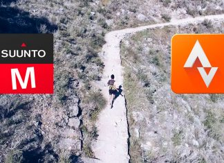 Sincronizar movescount y strava