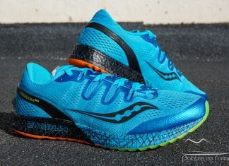 saucony freedom iso opinion