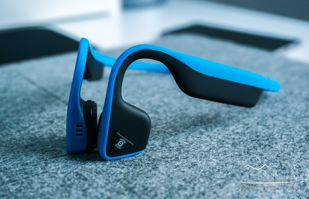 aftershokz-trekz-titanium-analisis y opinion