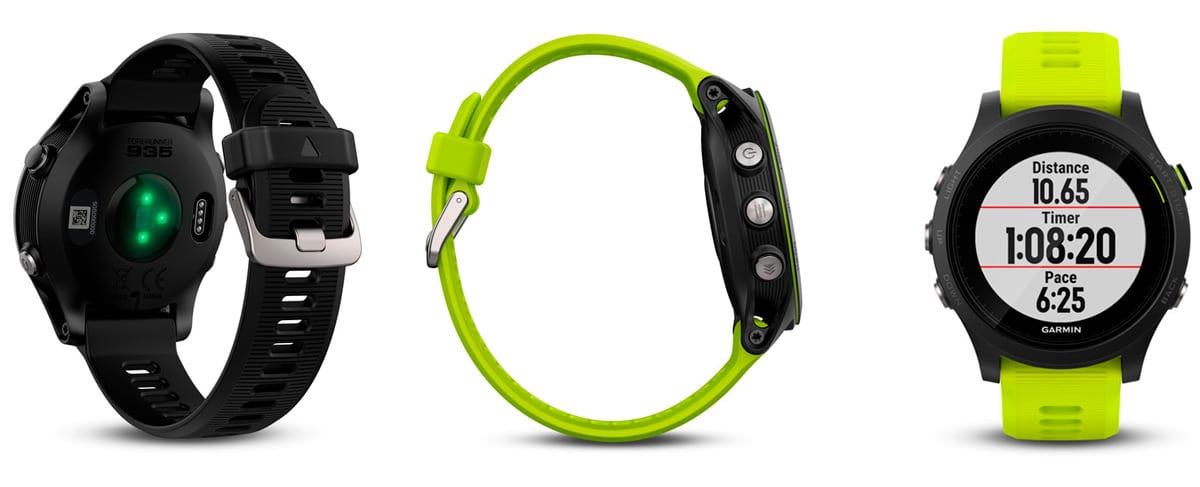 garmin forerunner 935 todo sobre el nuevo reloj para triatletas. Black Bedroom Furniture Sets. Home Design Ideas
