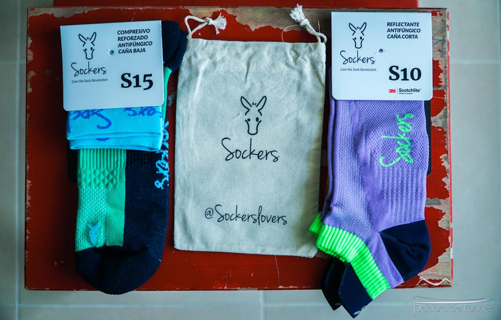 calcetines sockers 10 y 15 opinion