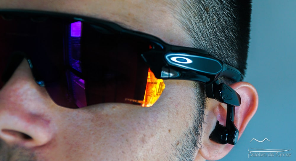 review oakley radar pace