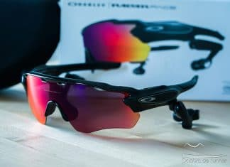 Analisis oakley radar pace