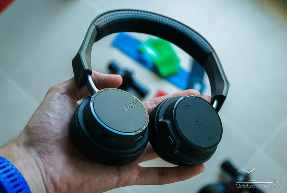 Plantronics Backbeat 500 review