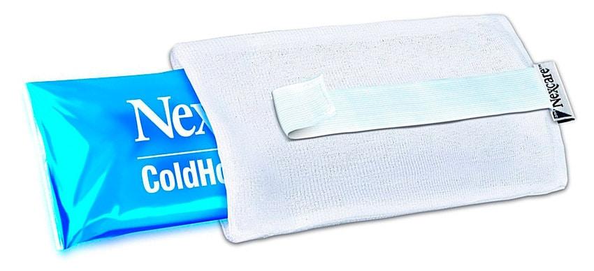 bolsa de frio y calor