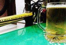 cerveza y deporte
