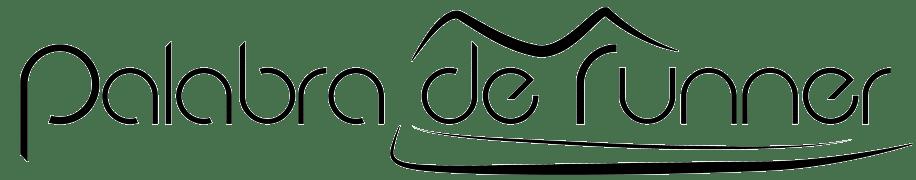 Logo Palabra de Runner