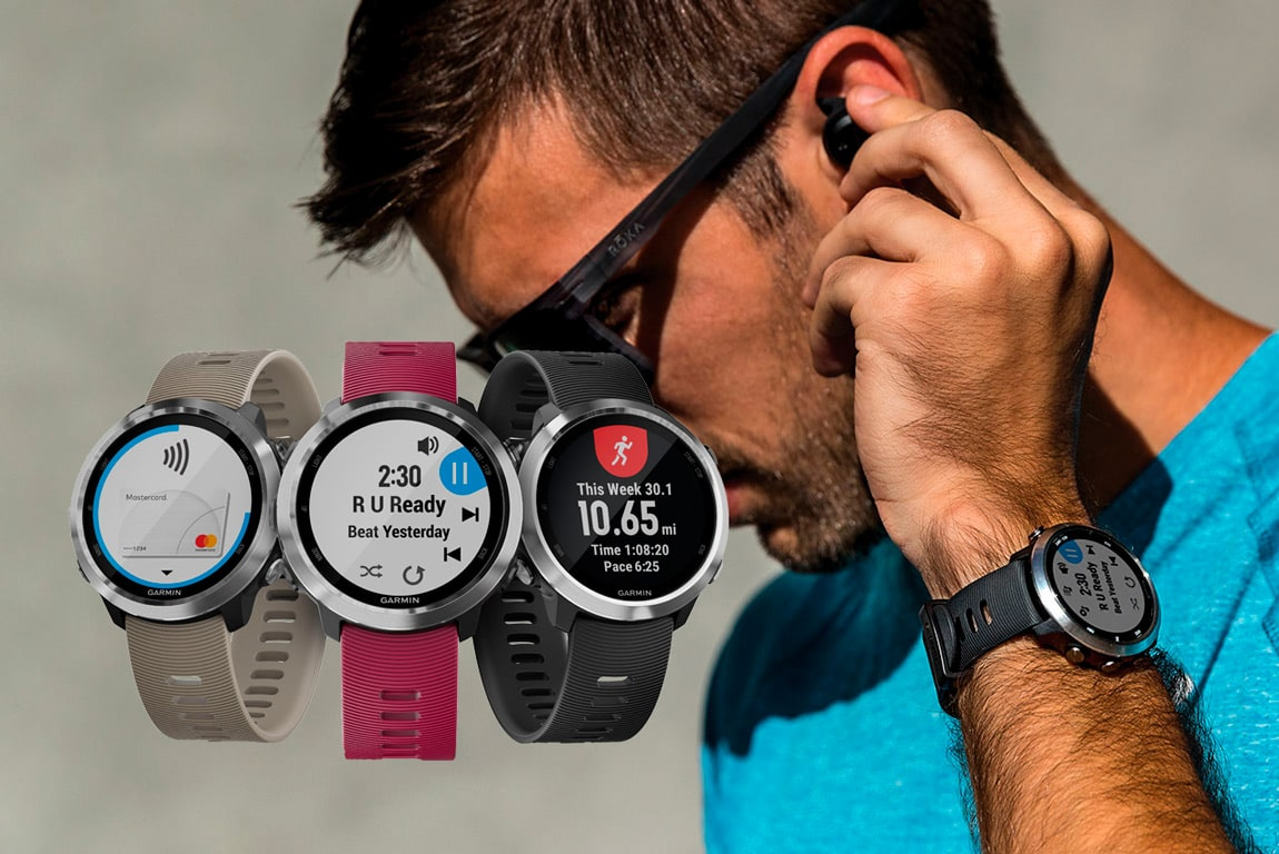 Opinion garmin forerunner 645