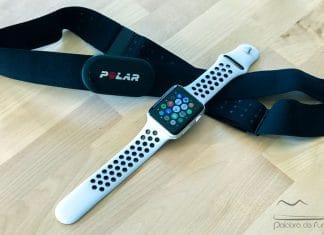 conectar banda de pulso a apple watch