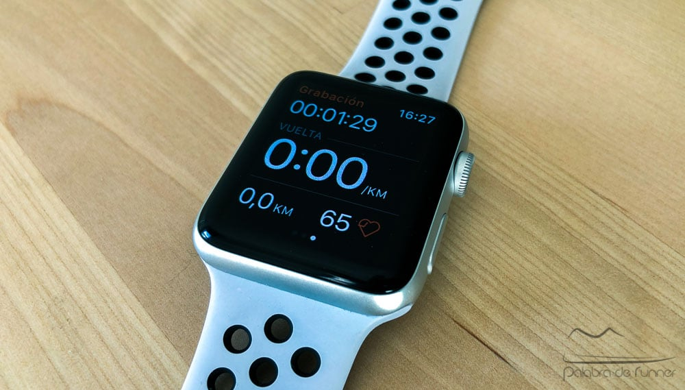 mejorar pulsaciones en apple watch