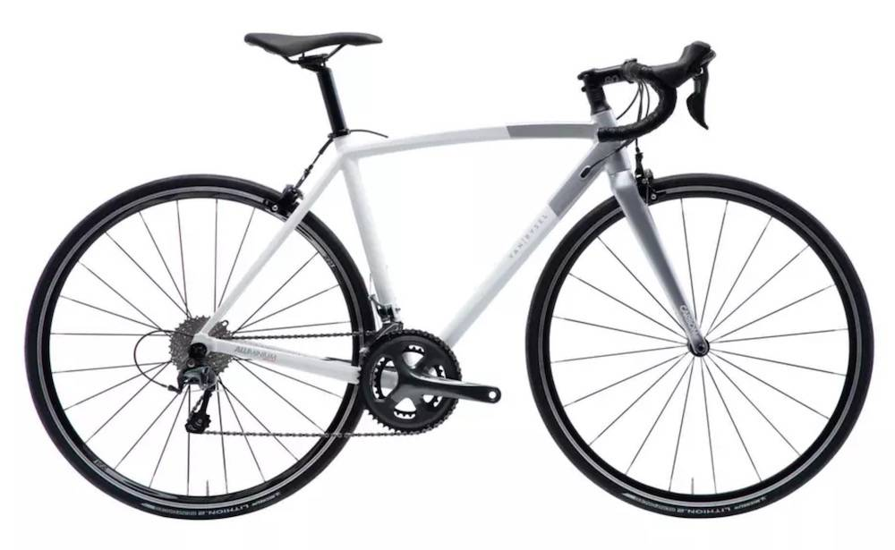 Van Rysel Ultra de mujer bicicleta