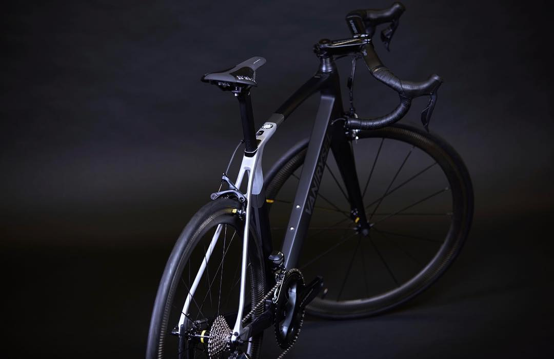 Van RyselUltra RCR 900