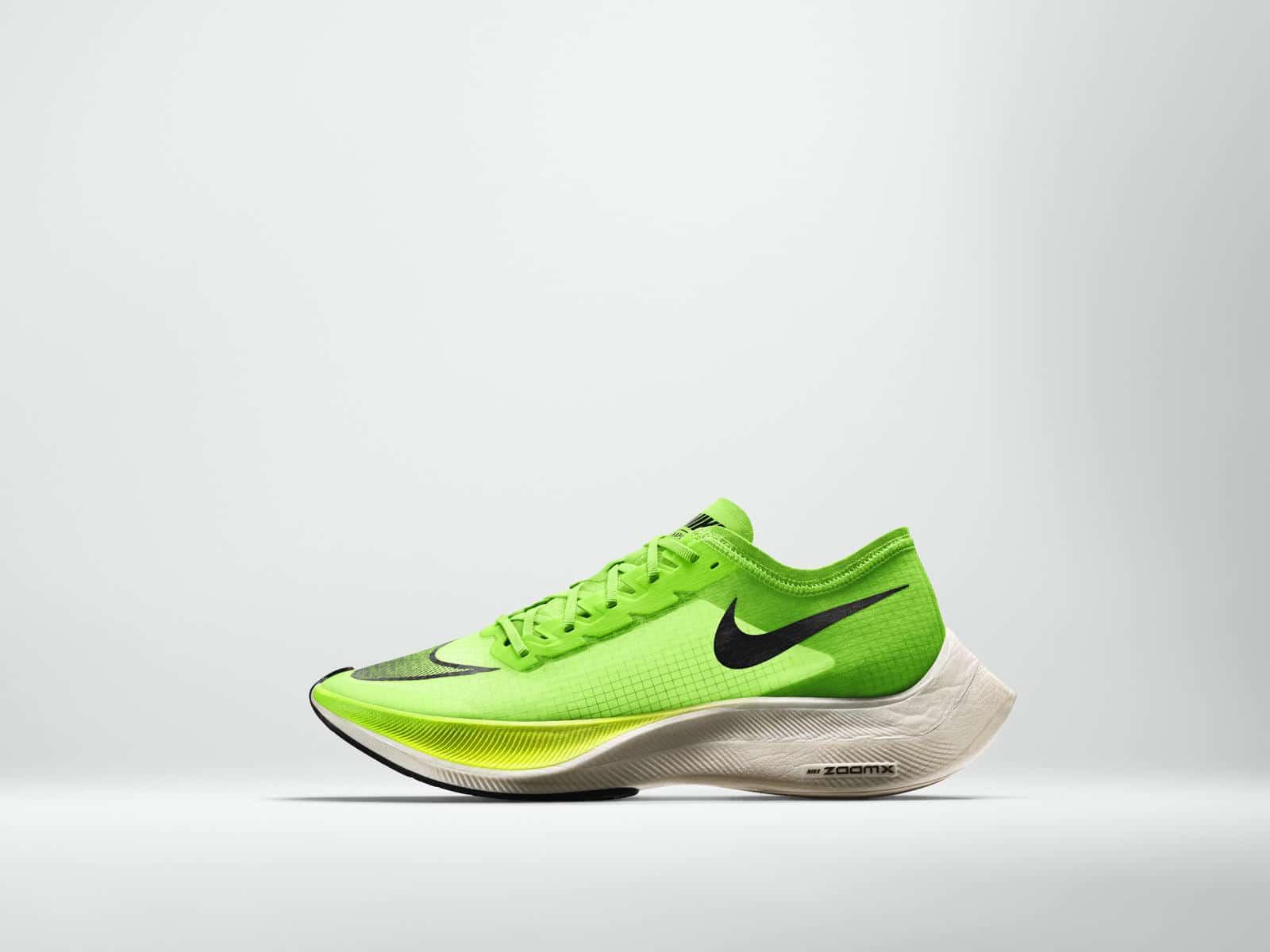 Rápidas NextTodos Más Nike Los Las Vaporfly Cambios De