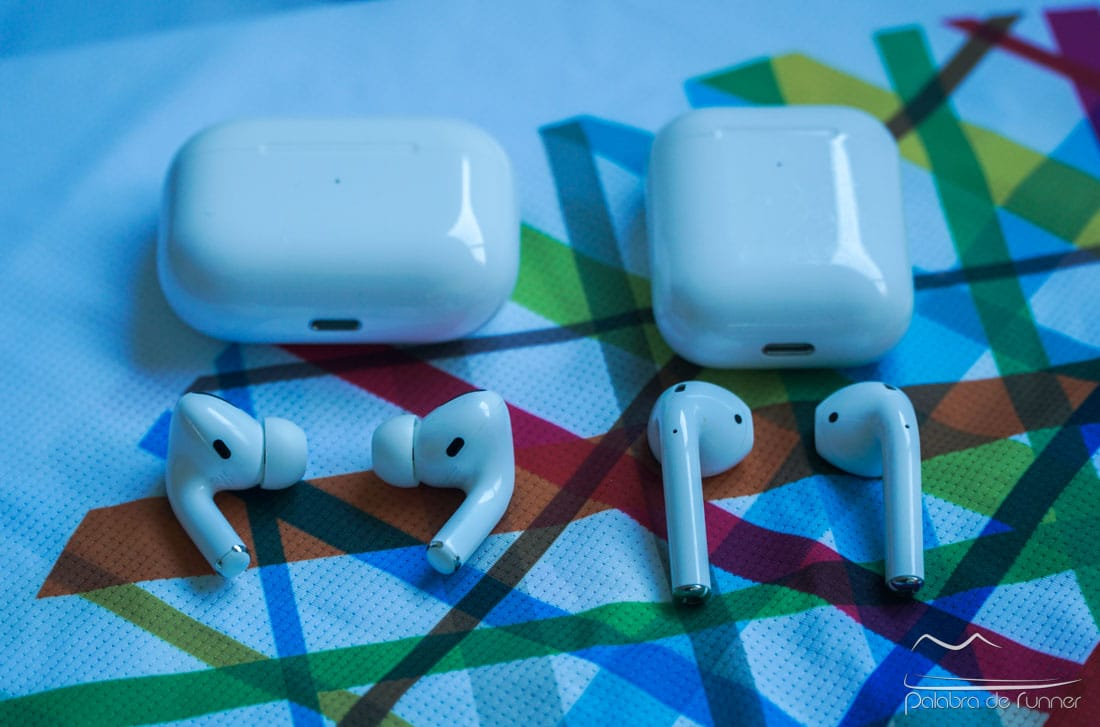 Apple AirPods Pro comparativa y analisis