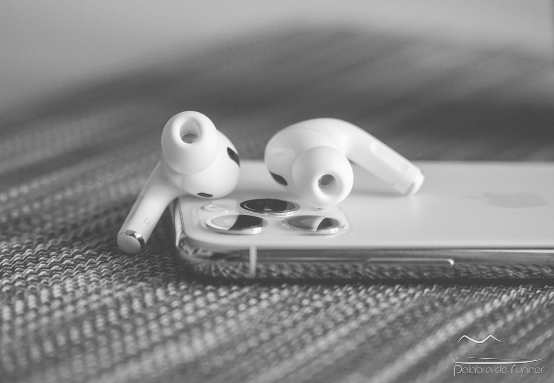 Apple AirPods Pro review y opinion deportiva