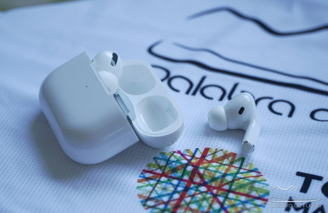 Apple AirPods Pro review y opinion
