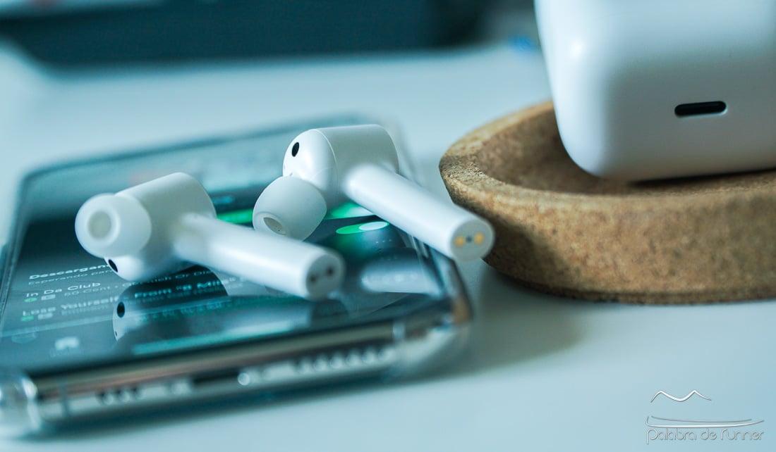 review Earphones Xiaomi mi true wireless