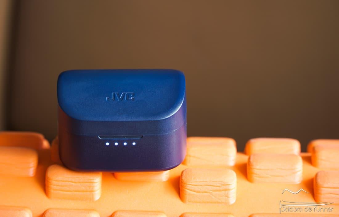 Caja de carga JVC HA-A10T
