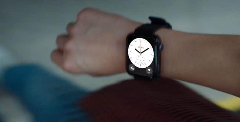 funciones del Xiaomi Mi Watch