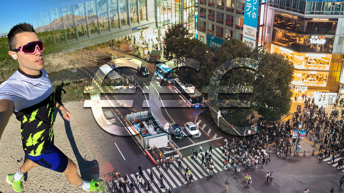 gastos maraton tokio