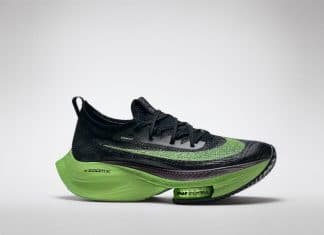 Nike AlphaFly Next% oficiales