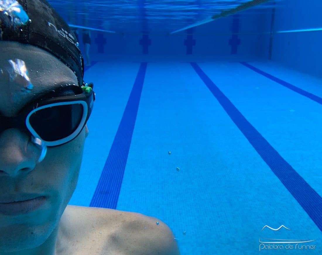 mp3 para nadar y auriculares