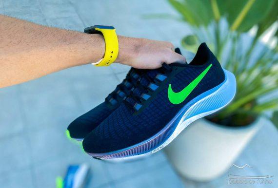 asesinato distorsionar científico  Nike Pegasus 37: opinión y análisis a fondo de todas sus mejoras