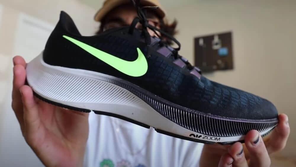transmisión mayoria Mansedumbre  Nike Pegasus 37: opinión y análisis a fondo de todas sus mejoras