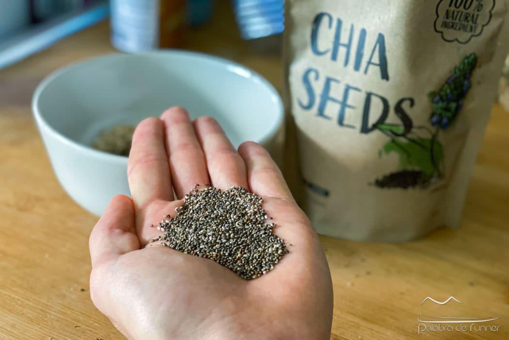 semillas de chia propiedades y como tomar