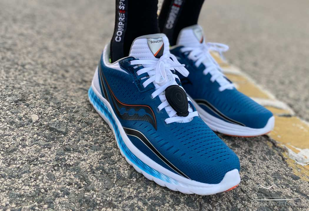 review Saucony Kinvara 11