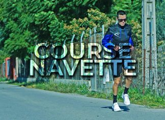 course navette test trucos