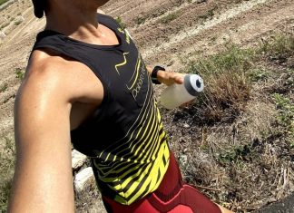 hidratacion running verano