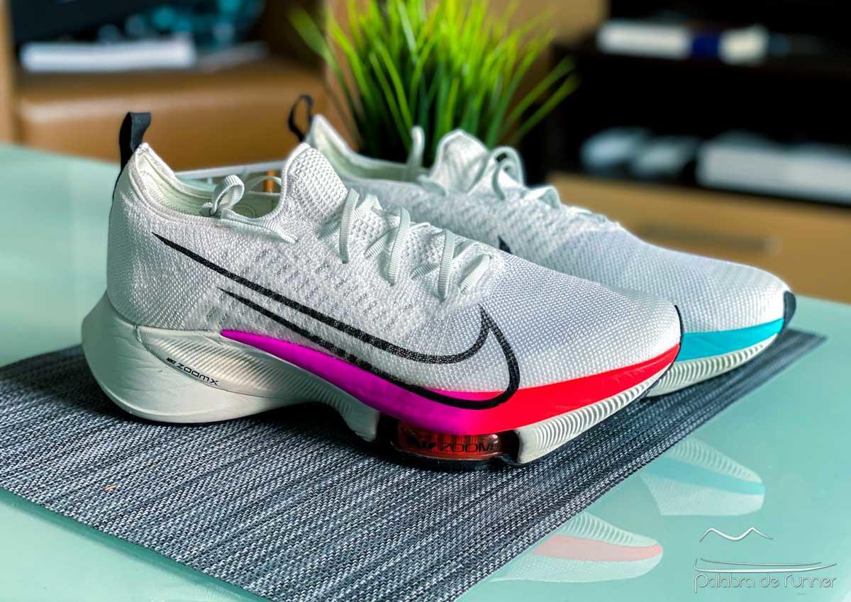 opiniones Nike tempo next analisis