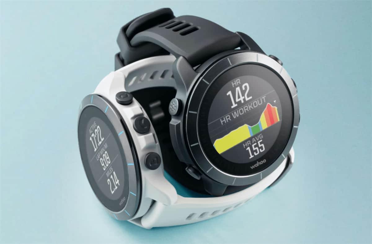 Wahoo Elemnt RIVAL, el primer reloj GPS de Wahoo: características
