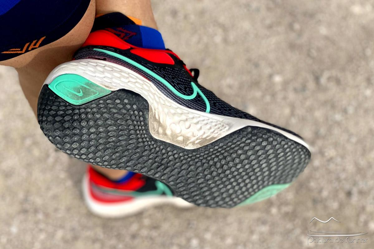 Nike Invincible ZoomX analisis opinion-14