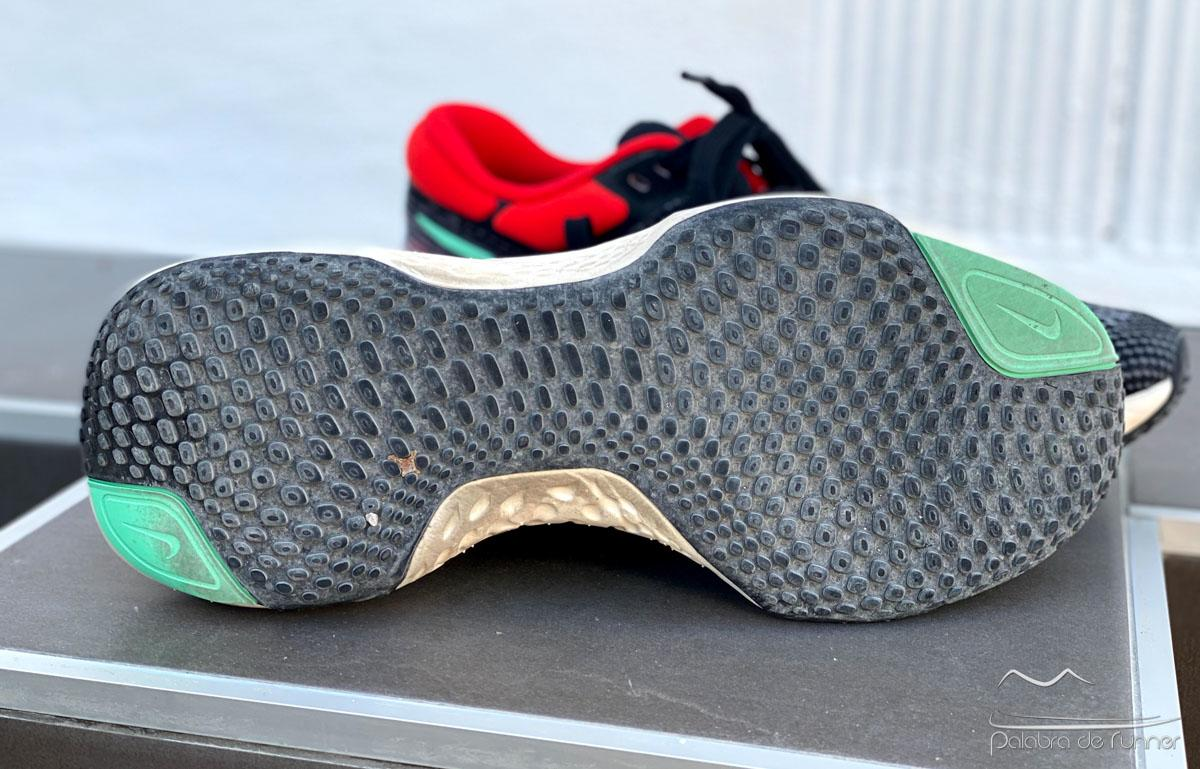 Nike Invincible ZoomX analisis opinion-29