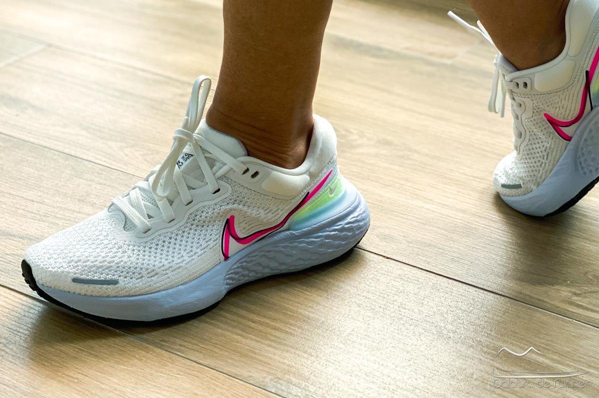 Nike Invincible mujer opinion-4