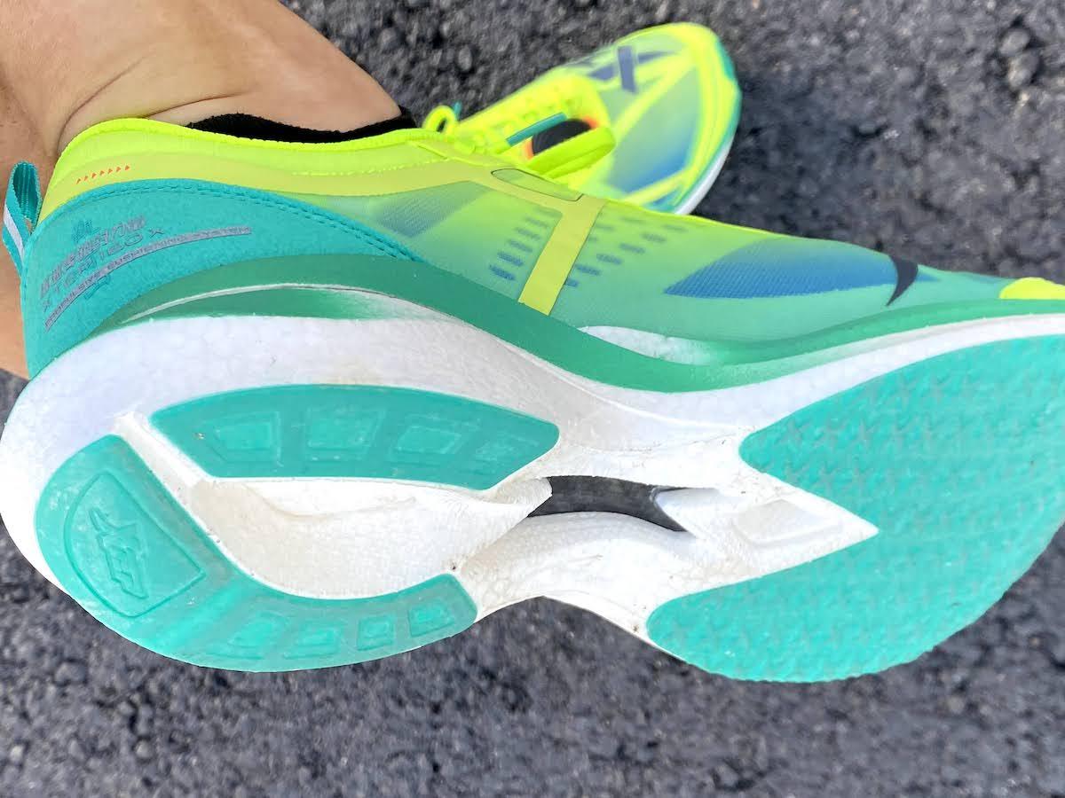 limpiar zapatillas running 2021