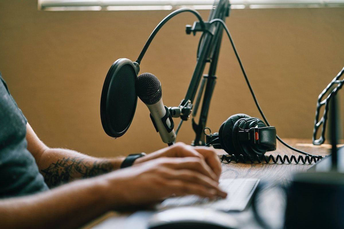 podcast running diario runner